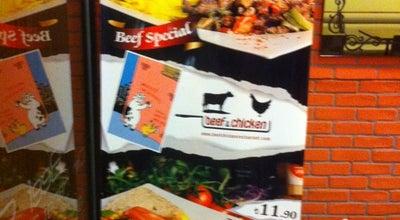 Photo of Steakhouse Beef&Chicken Beykent at Y.s.s.bulvarı Keleş Plaza 11/6 Beykent, İstanbul, Turkey