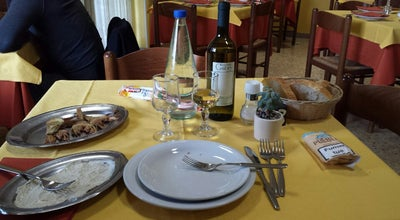 Photo of Italian Restaurant Ristorante Da Gabry at Via Monte Ortigana, Sanremo, Italy