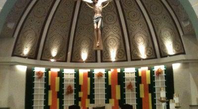 Photo of Church Holy Spirit Catholic Church at 1800 E Libra Dr, Tempe, AZ 85283, United States