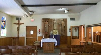 Photo of Church St Clare Catholic Church at 19606 Calla Way, Santa Clarita, CA 91351, United States