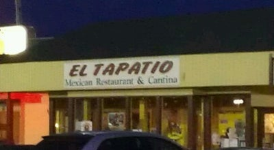 Photo of Mexican Restaurant El Tapatio at 1200-1398 U.s. 17, Washington, NC 27889, United States