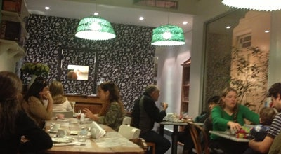 Photo of Cafe Adolfo Café at Williman 597, Montevideo 11300, Uruguay