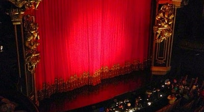 Photo of Theater Majestic Theatre - Phantom of the Opera at 245 W 44th St, New York, NY 10036, United States
