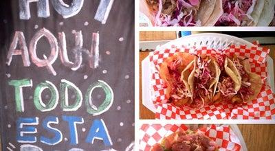 Photo of Fish and Chips Shop Mich Fish Taco at Blvd De Las Naciones, Mexico