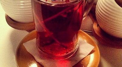 Photo of Cafe Un Café | کافه آن at North Saba St., Keshavarz Blvd., Tehran, Iran