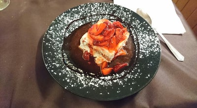 Photo of Italian Restaurant Vesuvio at C/ Muelle De Oriente 2, Gijón 33201, Spain