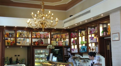 Photo of Cafe Café Pasticceria Gamberini at Via Ugo Bassi 12, Bologna 40121, Italy