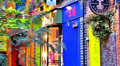 Photo of Tourist Attraction Neal's Yard at Seven Dials, Covent Garden, London, London WC2H, United Kingdom