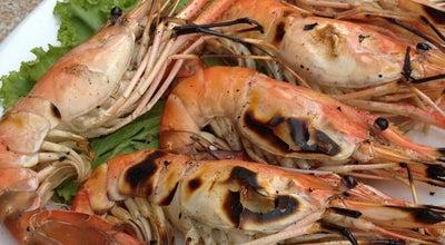 Photo of Seafood Restaurant อบอร่อย (Ob Aroi) at Si Wara Rd., Wang Thonglang 10310, Thailand