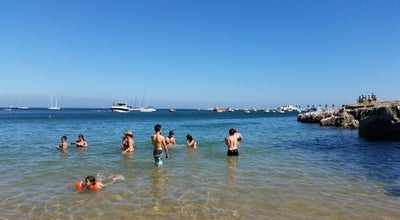 Photo of Beach cascias beeach at Portugal