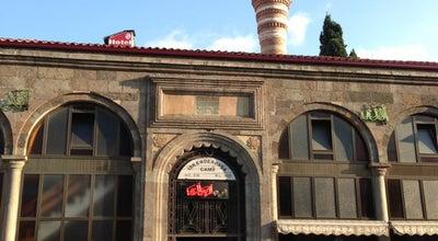 Photo of Mosque İskenderpaşa Camii at İskenderpaşa Mh. Meydan Cami Sk., Trabzon, Turkey