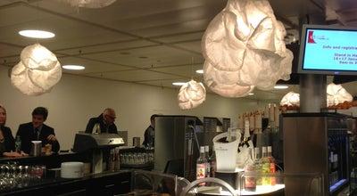 Photo of Bar EHL Bar M at Lausanne, Switzerland
