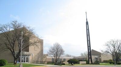 Photo of Church First Baptist Church at 3033 Sw Macvicar Ave, Topeka, KS 66611, United States