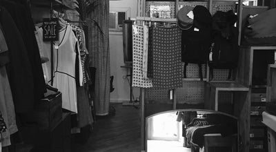 Photo of Men's Store Ad Hoc at 135 Wythe Ave, Brooklyn, NY 11249, United States