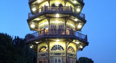Photo of Monument / Landmark Patterson Park Pagoda at Patterson Park, Baltimore, MD 21224, United States