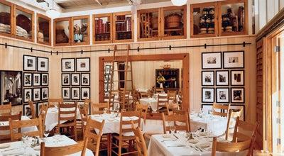 Photo of Italian Restaurant Il Fornaio Burlingame at 327 Lorton Ave., Burlingame, CA 94010, United States