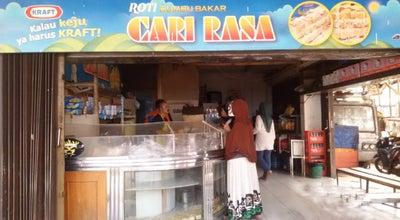 Photo of Bakery Roti Bumbu Bakar Cari Rasa at Jl. Jend A.yani, Bandung, Indonesia