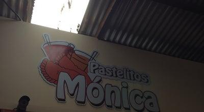 Photo of Breakfast Spot Pastelitos Monica at Frente A La Catolica, San Pedro Sula, Honduras