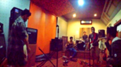 Photo of Music Venue Rockstar studio at Minomartani, Sleman, Indonesia
