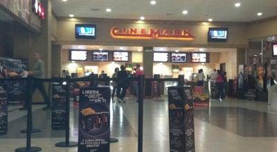 Photo of Movie Theater Cinemark at Mall Multiplaza, Tegucigalpa, Honduras