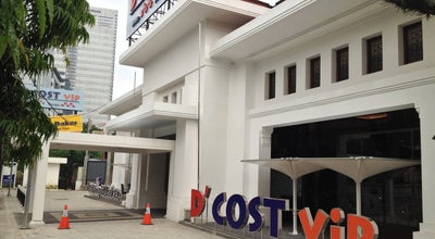 Photo of Seafood Restaurant D'Cost VIP at Jl. Abdul Muis No. 14, Jakarta Pusat 10160, Indonesia
