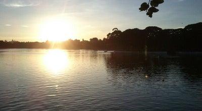 Photo of Lake Halsuru Lake at Halsuru Lake, Bangalore, India