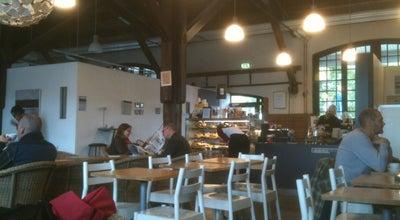 Photo of Cafe Broströms Kafé at Roslagsgatan 1, Uppsala 753 27, Sweden