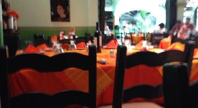 Photo of Mexican Restaurant La Flor De Morelos at Mexico