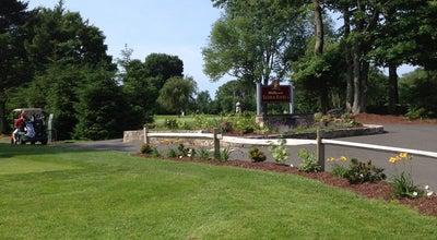 Photo of Golf Course Tashua Knolls Golf Course at 40 Tashua Knolls Ln, Trumbull, CT 06611, United States