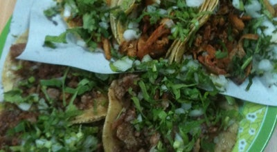 Photo of Taco Place Tacos Bazan at Camino Real, Candiles 76903, Mexico