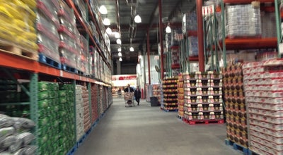 Photo of Warehouse Store Costco at 330 W Dimond Blvd, Anchorage, AK 99515, United States