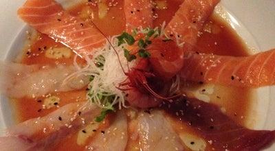 Photo of Japanese Restaurant Yoshi at Via F.lli Lechi 10, Brescia 25121, Italy