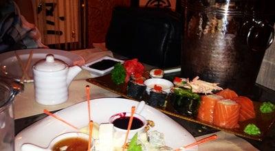Photo of Asian Restaurant Азиатский стиль at Наб. Космонавтов, 6, Саратов, Russia