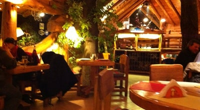 Photo of Bar La Pinta at San Carlos de Bariloche, Argentina