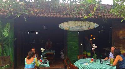 Photo of Vegetarian / Vegan Restaurant Caminho do Mar at Estr. Do Pontal, 3091, Rio de Janeiro 22790-877, Brazil