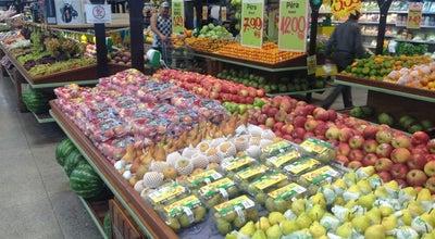Photo of Farmers Market Sacolão Saúde - Jardim Lavínia at R. Baltazar Borges, 15 - Jardim Lavínia, São Bernardo do Campo 09812-080, Brazil