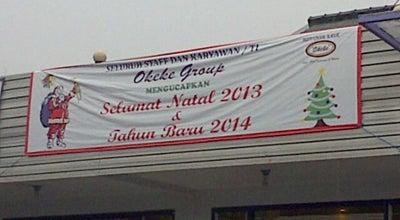 Photo of Cupcake Shop OKEKE 2 (Roti Unyil & Kue) at Ciburuy, Bandung Barat, Bandung, Indonesia