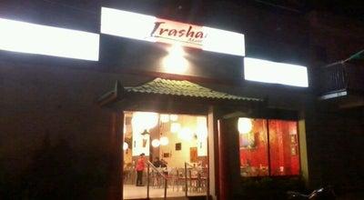 Photo of Sushi Restaurant Irashai Mase Rest E Sushi Bar at Quixadá 63900-000, Brazil