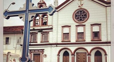 Photo of Church Convento Santa Clara at Brazil