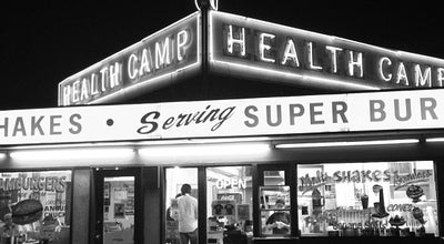 Photo of Burger Joint Health Camp at 2601 Circle Rd, Waco, TX 76706, United States