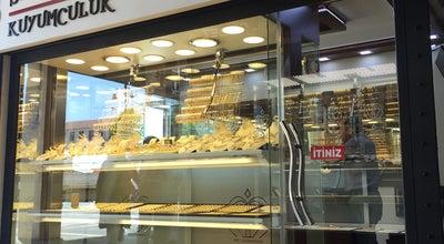Photo of Jewelry Store Sadettin Kuyumculuk at Kuyumcular Carsısı No:4 Malatya, Turkey