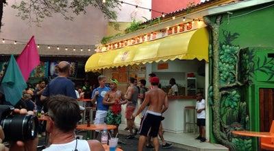 Photo of Bar Cafe Copa Cabana at Curacao