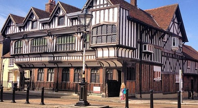 Photo of Historic Site Tudor House at Bugle St, Southampton, United Kingdom