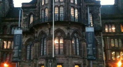 Photo of Art Gallery The Hunterian Art Gallery at University Ave, Glasgow G12 8QQ, United Kingdom