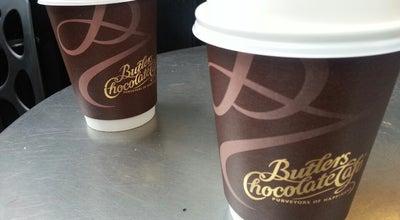 Photo of Coffee Shop Butlers Chocolate Café at 51a Grafton St, Dublin 2, Ireland