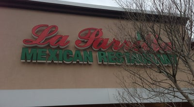 Photo of Mexican Restaurant La Parrilla at 2945 N Druid Hills Rd Ne, Atlanta, GA 30329, United States