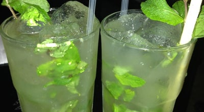 Photo of Cocktail Bar Cane at Av. Gustavo Mejía Ricart #74, Santo Domingo 10122, Dominican Republic