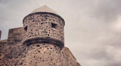 Photo of Historic Site Castillo de La Luz at Calle Juan Rejon, Las Palmas de Gran Canaria 35008, Spain