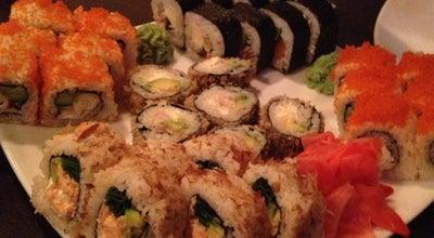 Photo of Sushi Restaurant Мега Суши at Ул. Ново-садовая, 303а, Самара 443011, Russia