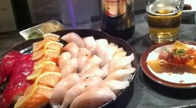 Photo of Japanese Restaurant Sushi Koma at 8665 W Flamingo Rd #106, Las Vegas, NV 89147, United States